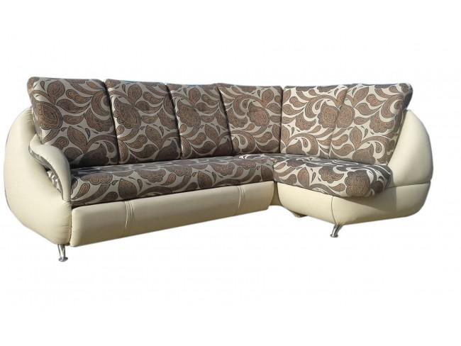 Угловой диван-кровать Лада