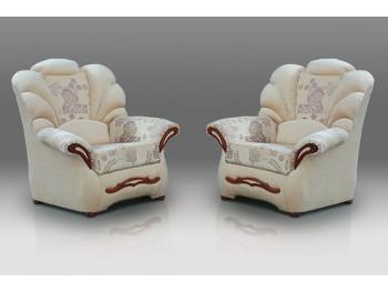 """Кресло-кровать """"Орхидея"""""""