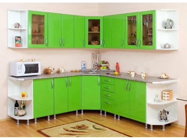 Набор мебели для кухни по индивидуальному проекту